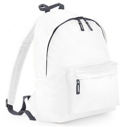 White School Backpacks