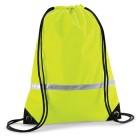 Yellow High Viz Backpack Bags