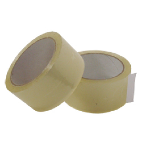 48mm Clear Low Noise Tape