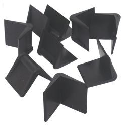 Small Plastic Corner Pieces