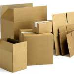 Single Wall Corrugated Boxes