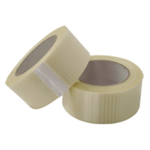 50mm Reinforced Crossweave Tape
