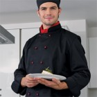 Cuisine Chefs Jackets