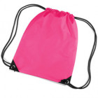 Fuchsia Premier Nylon Backpacks