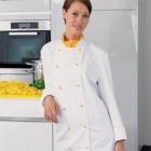 Gourmet Chefs Jackets