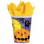 Halloween Party Cups