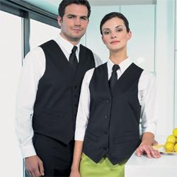 Hospitality Waistcoats