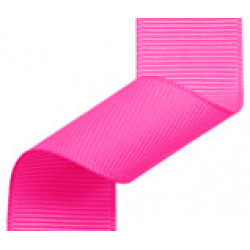 23mm Grosgrain Ribbon Fruit Punch