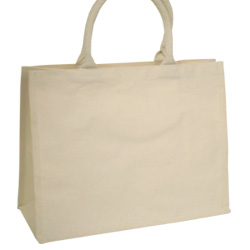 410mm Laminated Cotton Bags