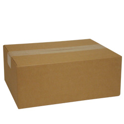 Postal Box Suitable For 300mm Magnetic Boxes