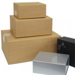 Outer Postal Boxes