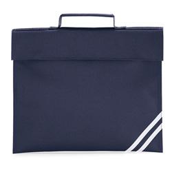 Navy Classic School Book Bags