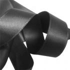 15mm Pewter Grey Satin Ribbon