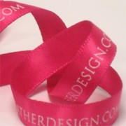 Printed Ribbon 9mm