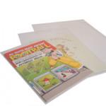 Poly Propylene Card Bags