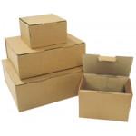 Corrugated Postal Boxes