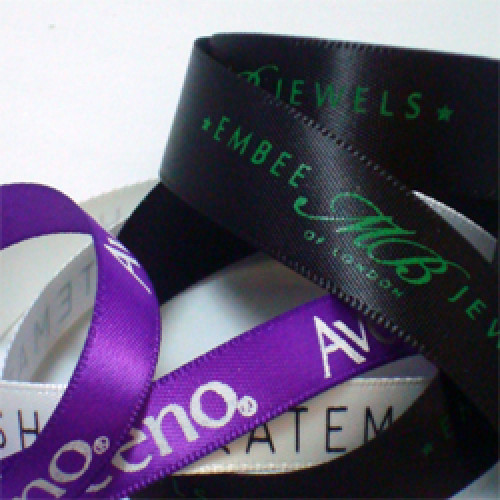 Printed Ribbon 15mm