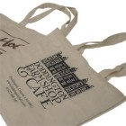 Large Printed Canvas Bags
