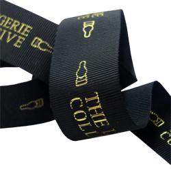 Printed Grosgrain Ribbon 23mm