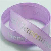 Printed Ribbon 15mm