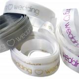 Printed Wedding Ribbon