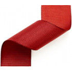 15mm Grosgrain Ribbon Red