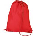 Red Nylon Backpacks