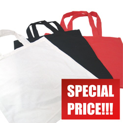 Special Offer Cotton Bags