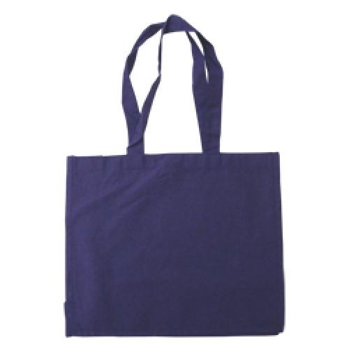 Large Blue Cotton Bags