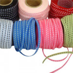 Saddle Stitch Ribbon
