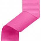 15mm Grosgrain Ribbon Shocking Pink