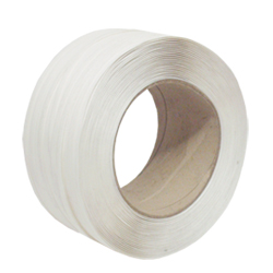 12mm Strapping Tape White