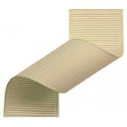 23mm Grosgrain Ribbon Taupe