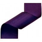 23mm Grosgrain Ribbon Violet