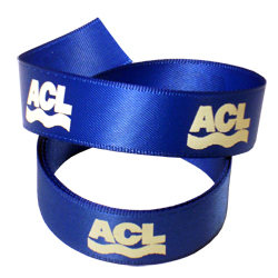 ACL Printed Ribbon