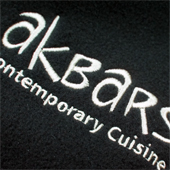 Akbars Embroidered Fleeces