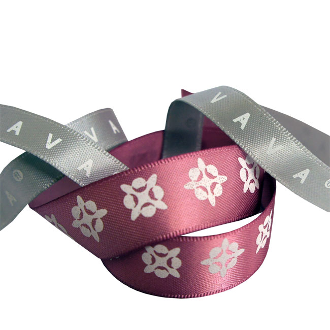 VaVa Printed Ribbon