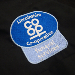 co-op embroidered shirts